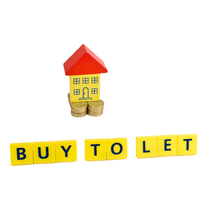 Commodore Finance | Mortgages | Buy To Let Header
