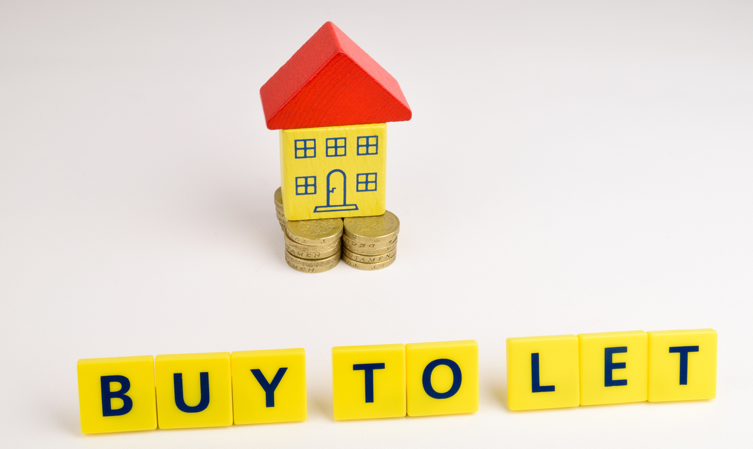 Commodore Finance | Mortgages | Buy To Let