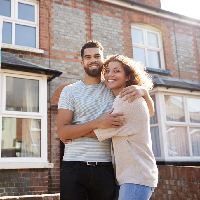 Commodore Finance | Mortgages | First Time Buyer Header