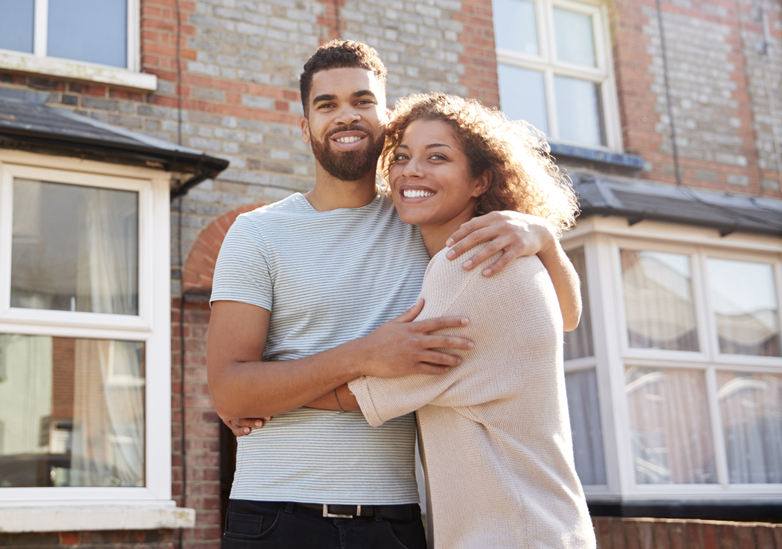 Commodore Finance | Mortgages | First Time Buyer