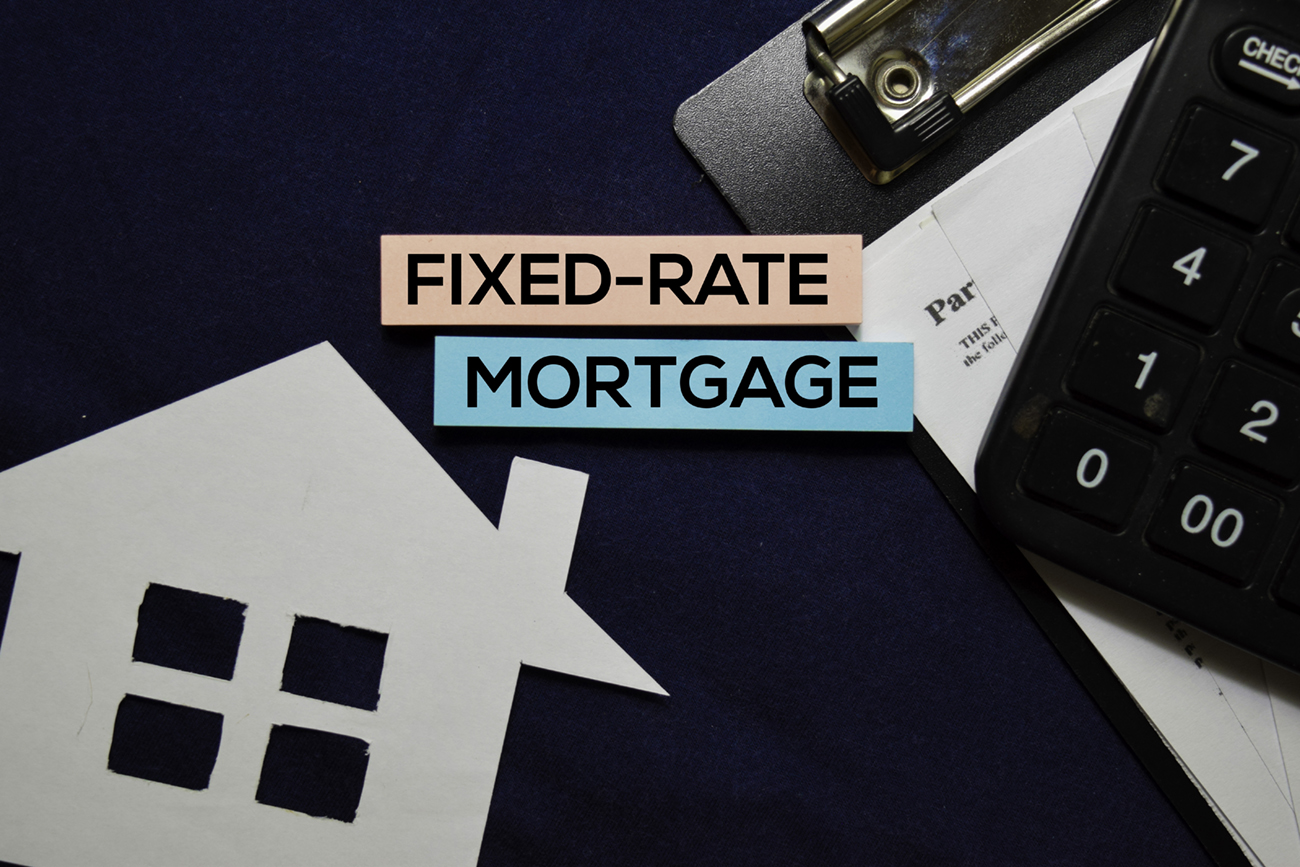 Commodore Finance | Mortgages | Fixed-Rate Mortgages
