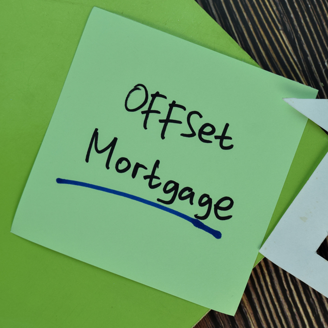 Commodore Finance | Mortgages | Offset Mortgages Header