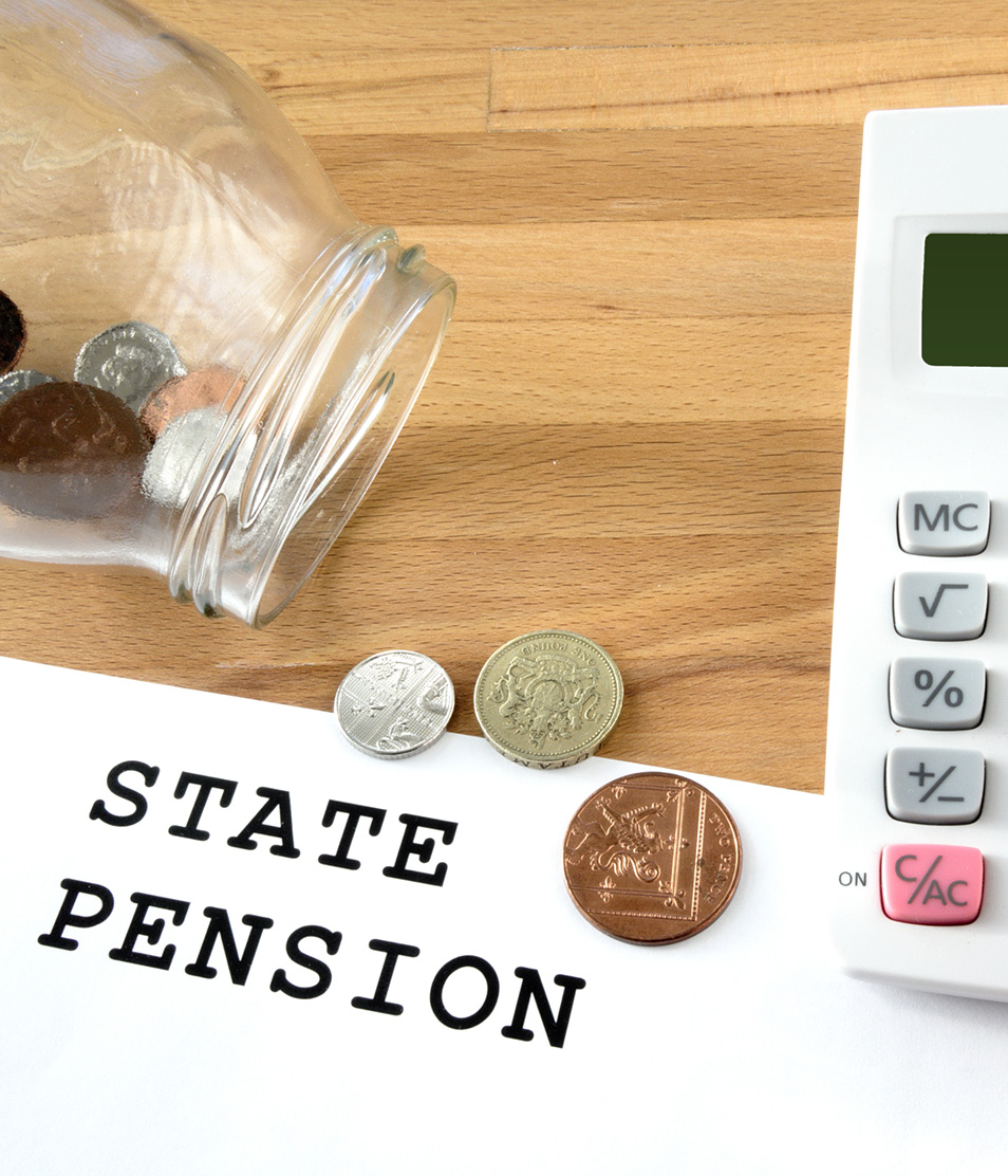 Commodore Finance | Pensions | State Pension