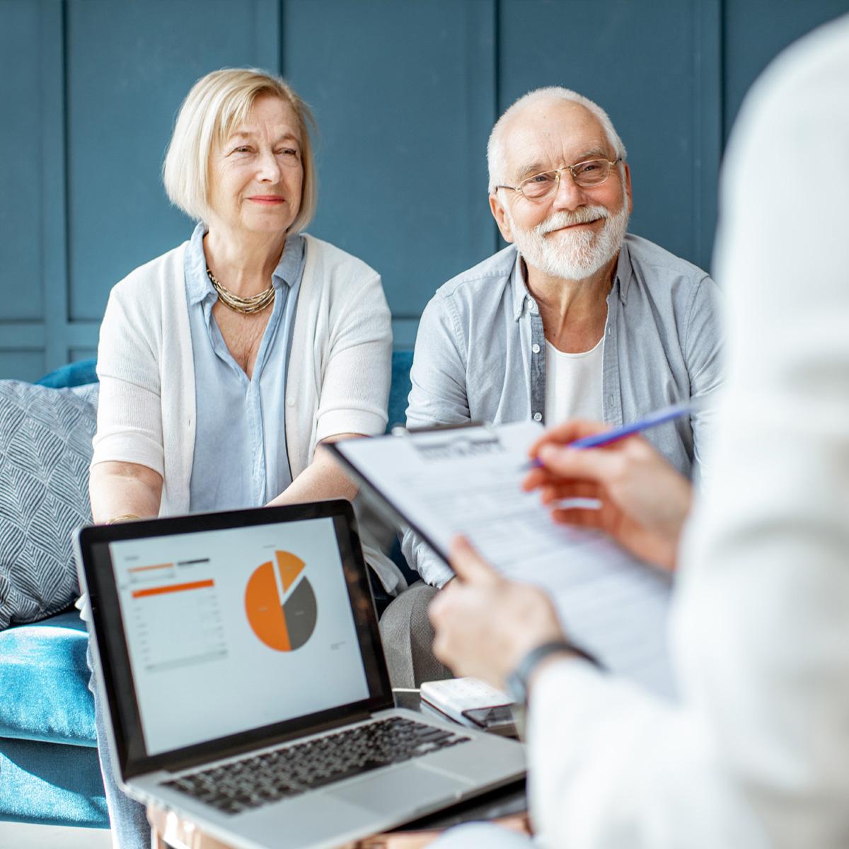 Commodore Finance | Pensions | Transfer Pot Header