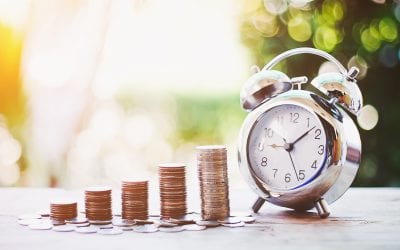 Mortgage advisers MAY save you time and money.